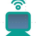 video conf icon