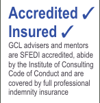 accredit and insure